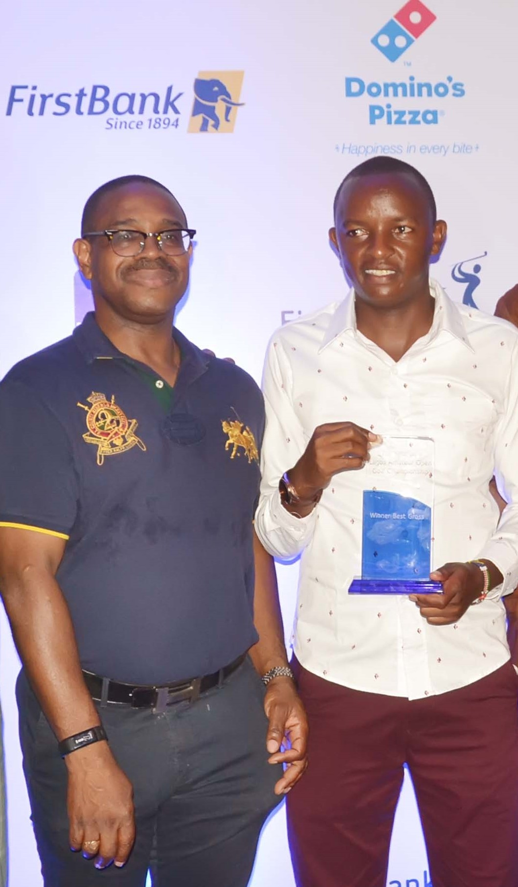 IRSTBANK LAGOS AMATEUR OPEN GOLF CHAMPIONSHIP ACHIEVES GLOBAL RECOGNTION, GETS LISTED IN THE WAGR