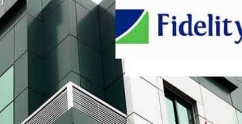 Fidelity Bank Pledges Support For .8bn AKK Gas Project