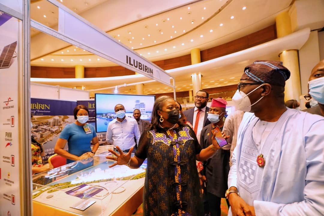 Land Transactions in Lagos to Go Digital – Sanwo-Olu 2